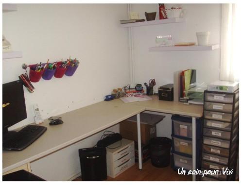 fabriquer un plan de travail bureau lille maison. Black Bedroom Furniture Sets. Home Design Ideas