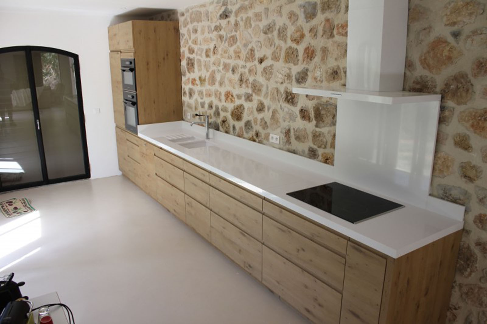 joint carrelage plan de travail bois lille maison. Black Bedroom Furniture Sets. Home Design Ideas