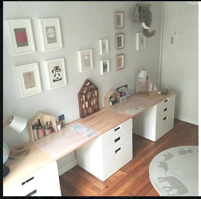 Fabriquer Un Bureau Avec Plan De Travail Lille Menage Fr Maison