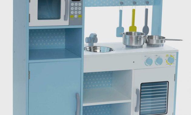 Cuisine en bois grand chef sound kitchen