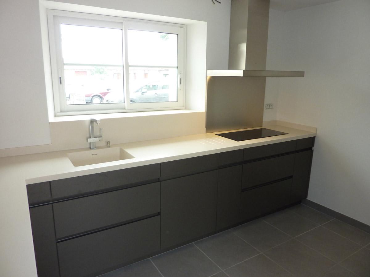 plan de travail corian couleur lille maison. Black Bedroom Furniture Sets. Home Design Ideas