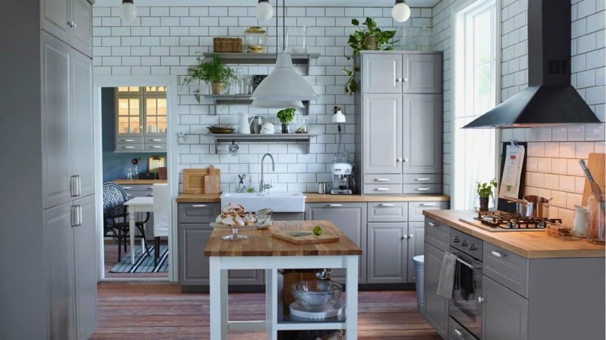 Plan De Travail Cuisine Bois Gris Lille Menage Fr Maison