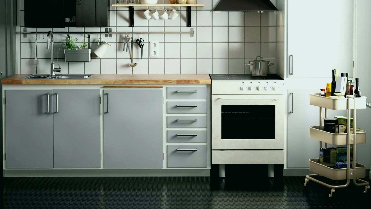 Modele armoire de cuisine ikea