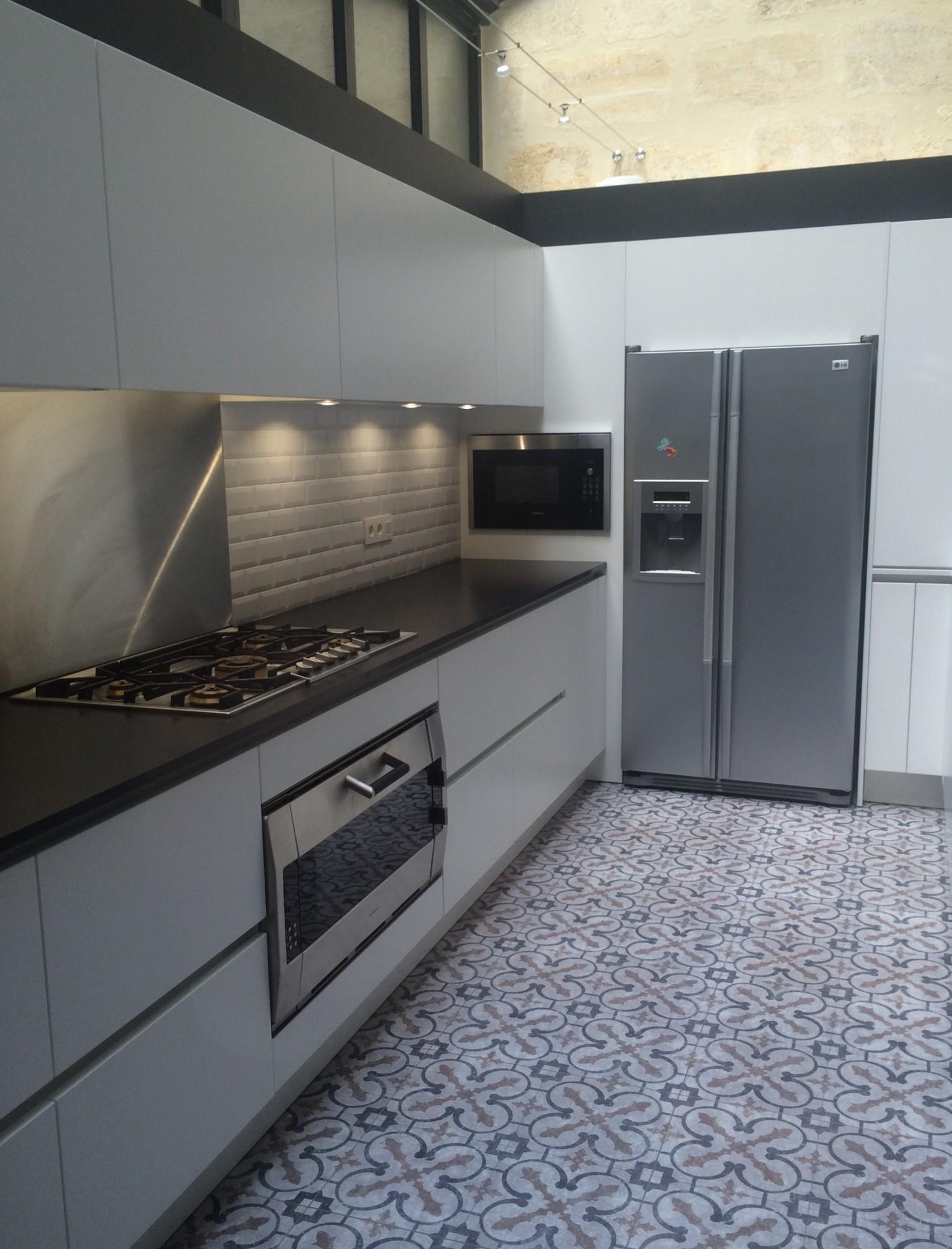 plan de travail cuisine granit noir mat lille. Black Bedroom Furniture Sets. Home Design Ideas