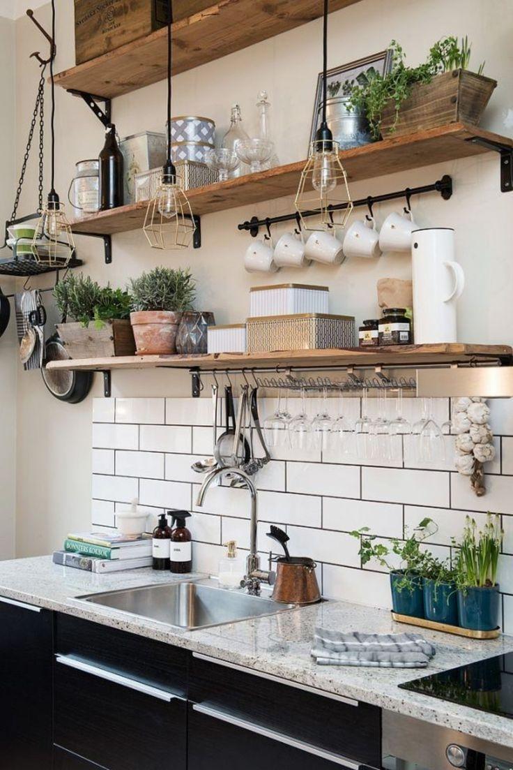 idee de deco cuisine ancienne - lille-menage.fr maison