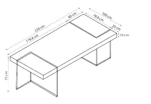 plan de travail cuisine dimensions standard lille menage. Black Bedroom Furniture Sets. Home Design Ideas