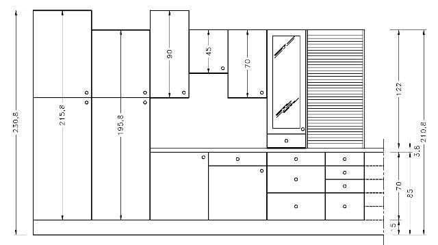 dimension plan de travail cuisine ikea lille maison. Black Bedroom Furniture Sets. Home Design Ideas