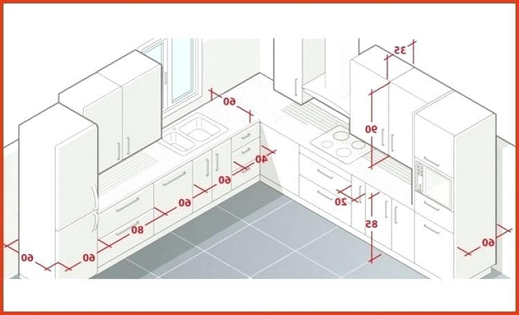 Plan de travail a dimension lille maison - Dimensions plan de travail cuisine ...