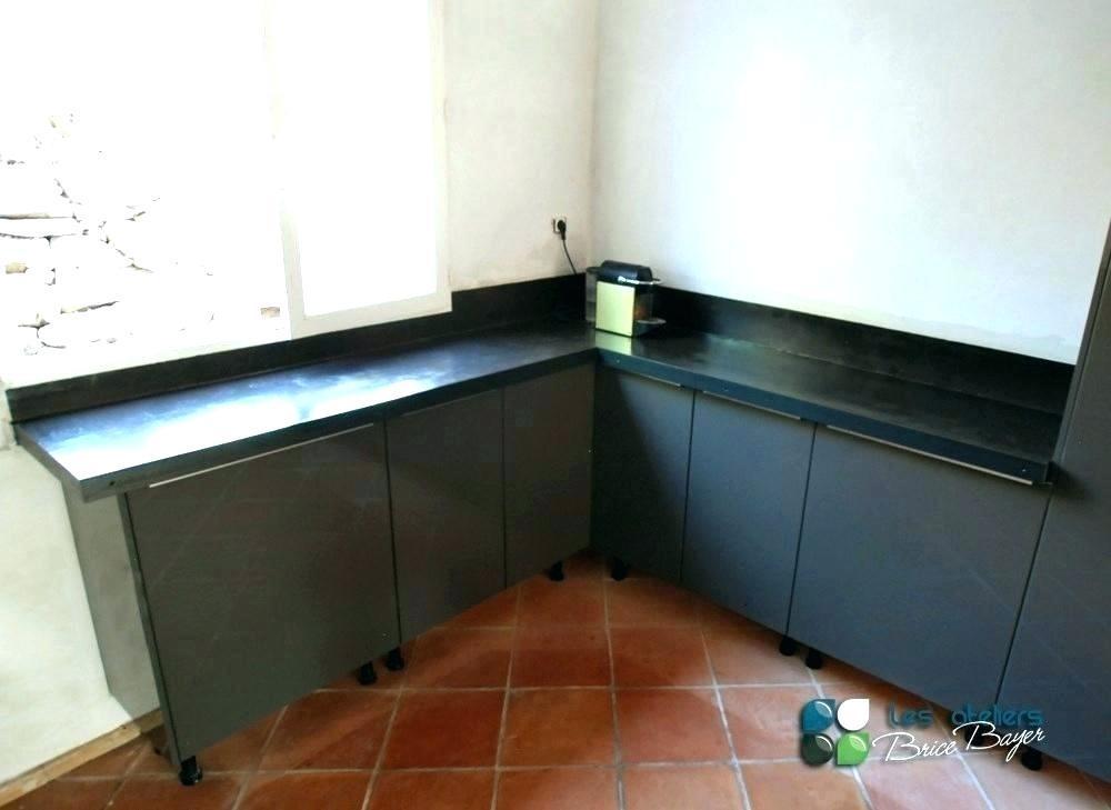 Plan de travail beton sur carrelage lille maison - Beton cire sur carrelage plan de travail cuisine ...