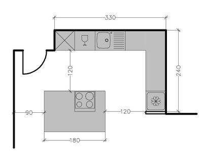 plan de travail cuisine large lille maison. Black Bedroom Furniture Sets. Home Design Ideas