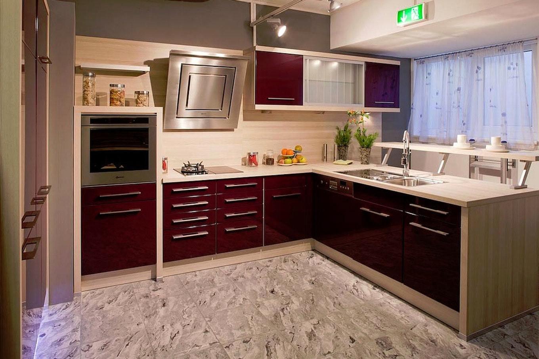 modele cuisine moderne marocaine lille maison. Black Bedroom Furniture Sets. Home Design Ideas