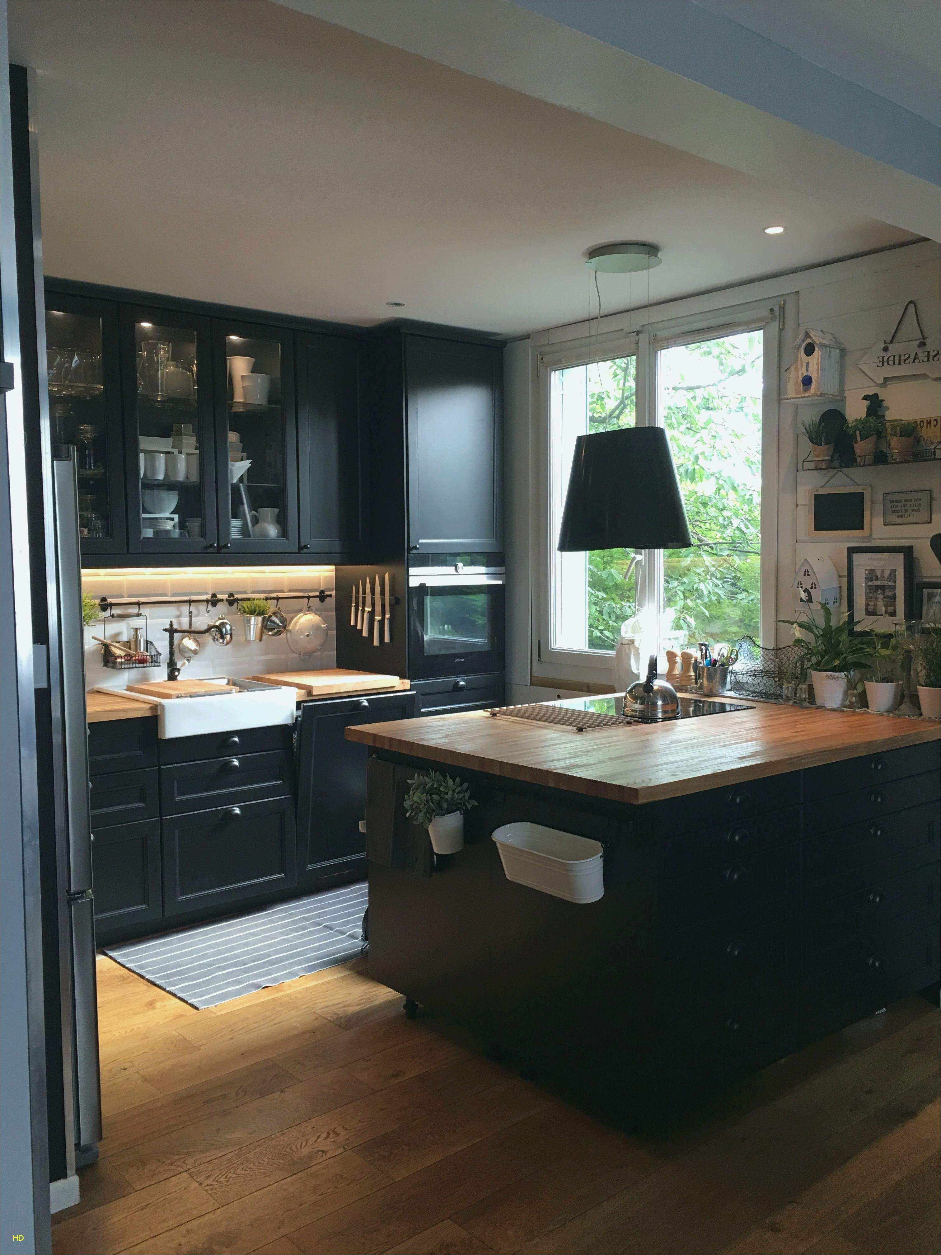Modele cuisine de luxe