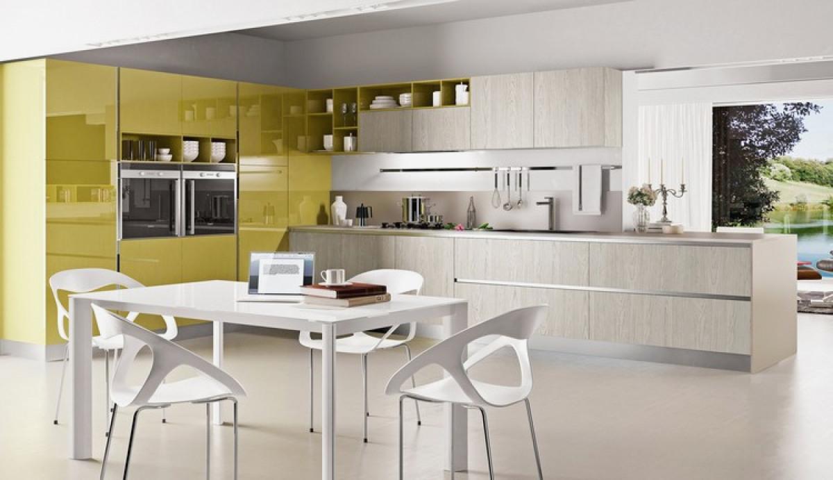 Voir modele cuisine moderne - lille-menage.fr maison