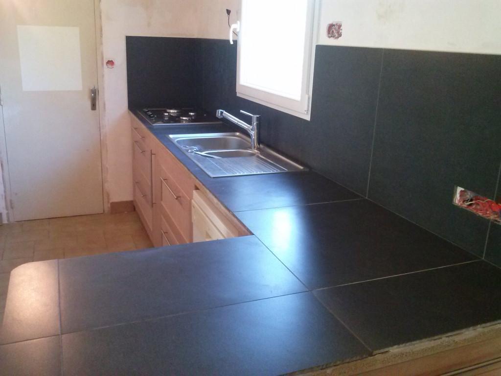 peindre plan de travail carrel lille maison. Black Bedroom Furniture Sets. Home Design Ideas