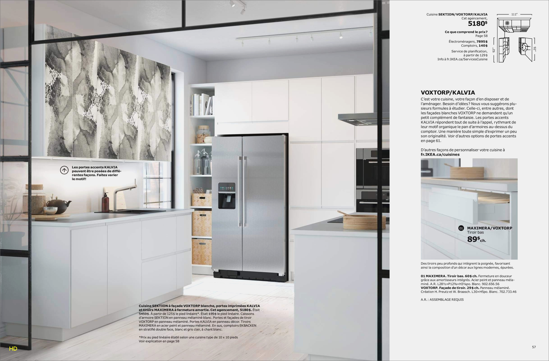 Plan montage meuble cuisine ikea
