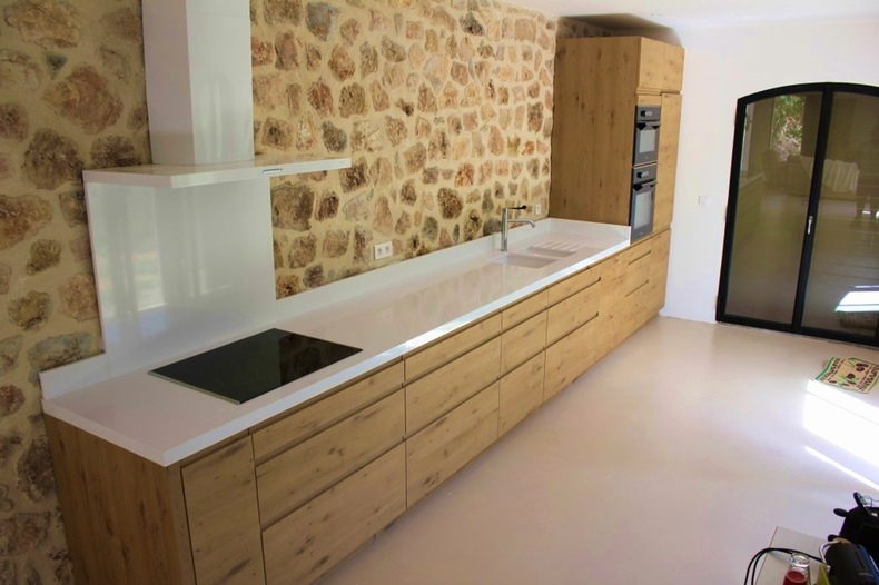 plan de travail leroy merlin brico depot lille. Black Bedroom Furniture Sets. Home Design Ideas