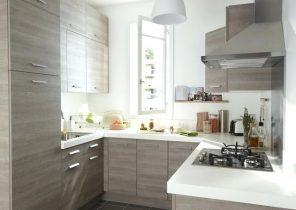 Cuisine Hygena Modele Baltimore Lille Menage Fr Maison