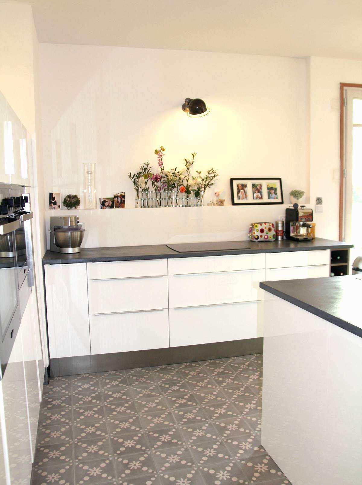 plan de travail blanc laqu ikea lille maison. Black Bedroom Furniture Sets. Home Design Ideas