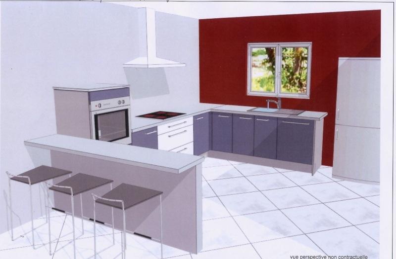 Plan de travail cuisine compact lille maison - Forum cuisinella ...