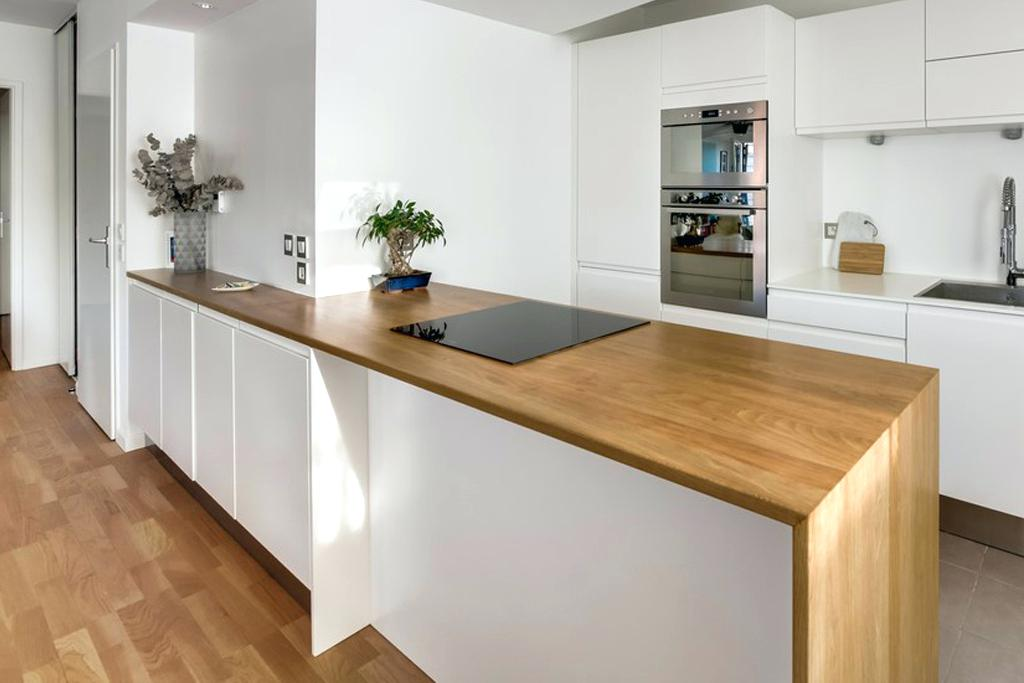 plan de travail en ch ne castorama lille maison. Black Bedroom Furniture Sets. Home Design Ideas