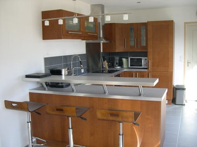 plan de travail bar cuisine ikea lille maison. Black Bedroom Furniture Sets. Home Design Ideas