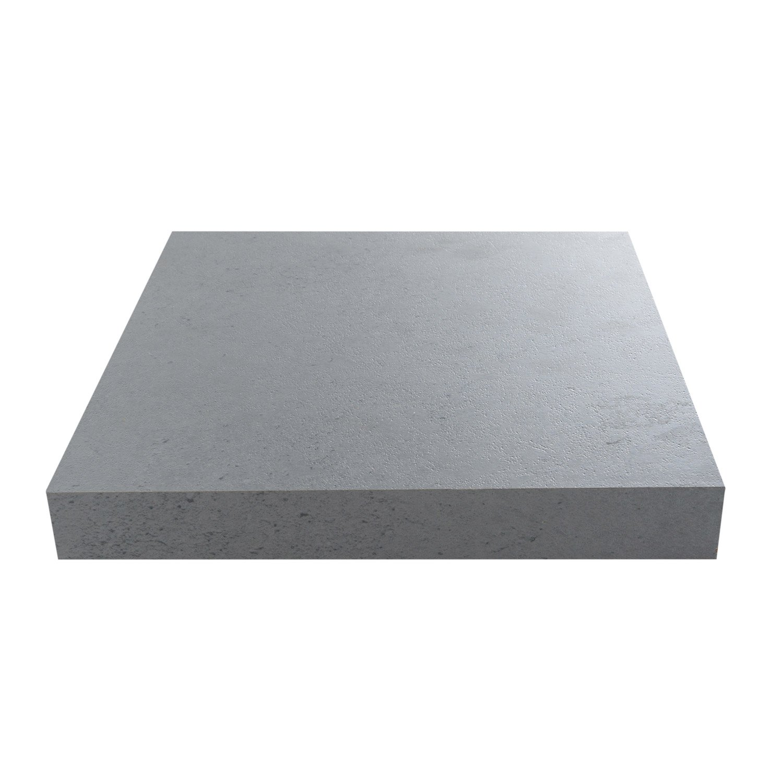 Plan de travail beton leroy merlin