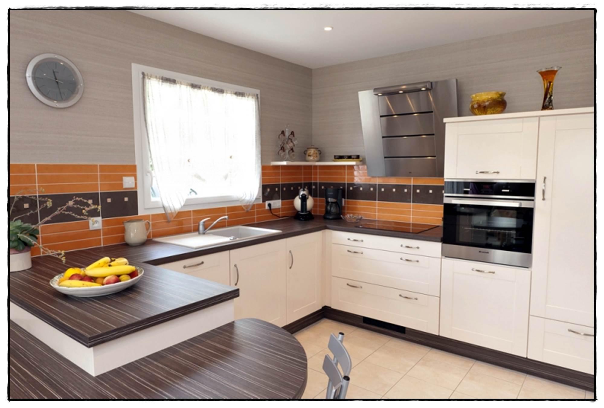 De lille maison - Modele cuisine amenagee ...