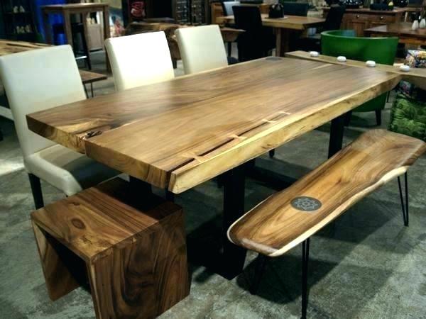 table de cuisine en bois massif kijiji lille maison